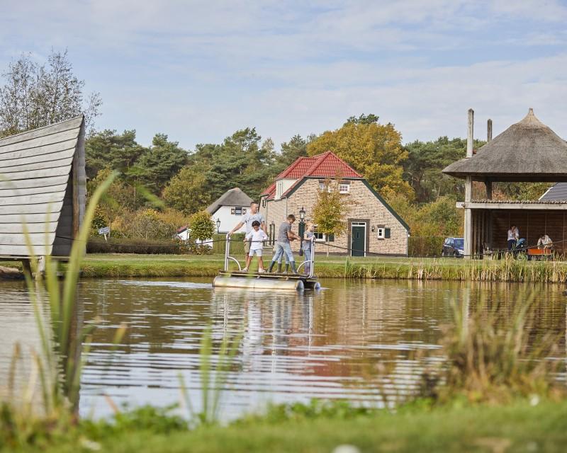 bungalowparken Nederland