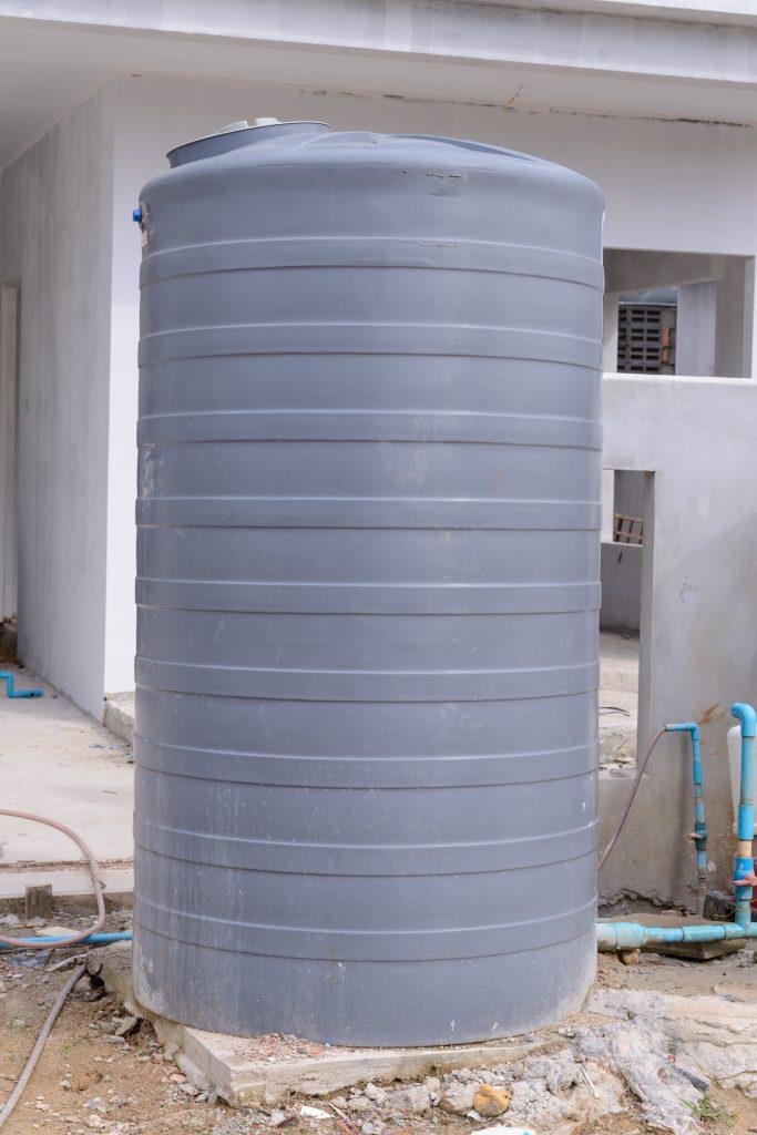 watertank boot